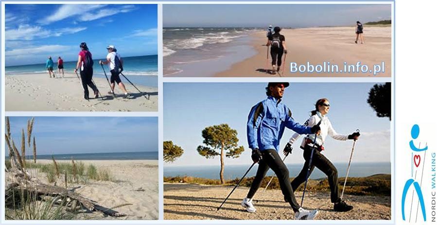 Domki_Bobolin_Nordic_Walking